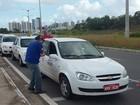 Inmeq-MA abre novo prazo para taxistas regularizarem situação