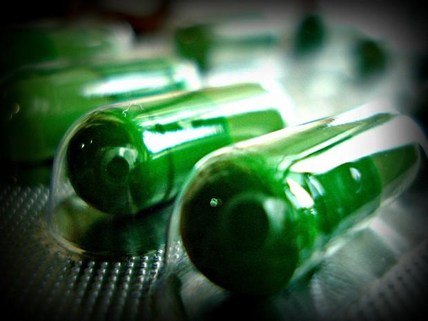 Pílulas dietéticas termogênicas prometem queima de calorias acelerada (Foto: Tacitrequiem/Flickr/CC)