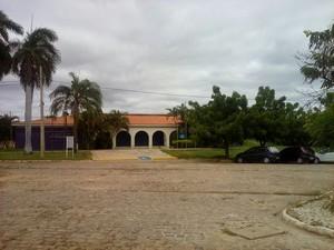 IF Sertão-PE, Campus Petrolina Zona Rural (Foto: Digulgação / IF Sertão-PE)