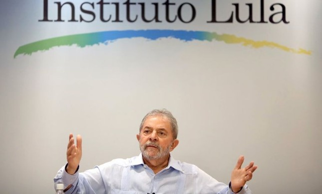 Instituto Lula (Foto: Ricardo Stuckert)