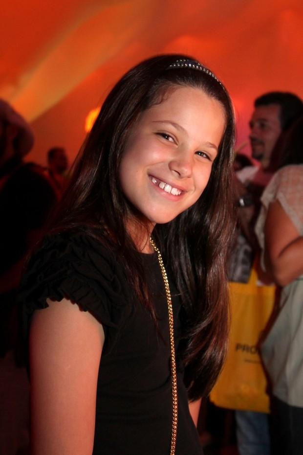 Sophia (Foto: Claudio Andrade)