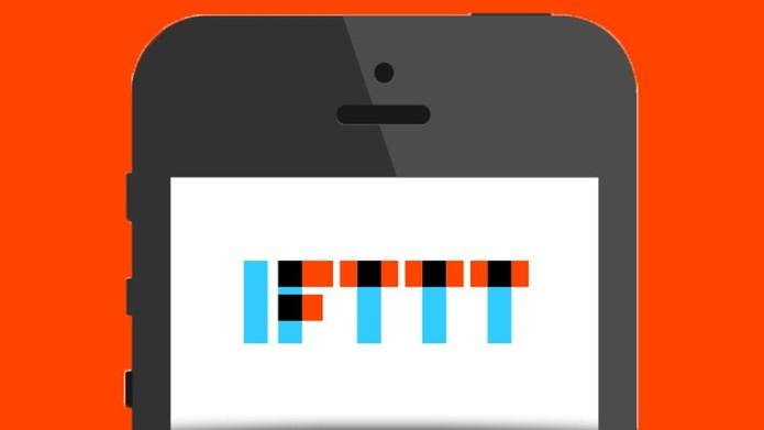 IFTTT do iOS oferece sugestoes de atividades no mapa que você criou (Foto: IFTTT do iOS oferece sugestoes de atividades no mapa que você criou)