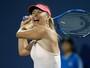 """Após """"não"""" de Roland Garros, Sharapova ganha convite do US Open"""