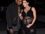 Revistas oferecem US$ 2 milhões por foto do filho de Kim Kardashian, diz site