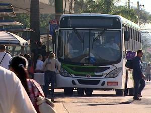 Transporte coletivo de Ribeirão Preto pode ser beneficiado por polos geradores de tráfego, diz pesquisador da USP (Foto: Maurício Glauco / EPTV)
