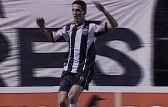 Na memória: Guilherme e Belletti dão vitória ao Atlético-MG contra Palmeiras