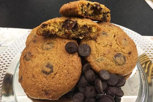 Cookie Original de Chocolate