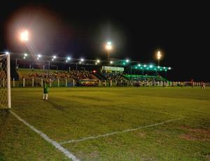 Real e Ji-Paraná (Foto: Jeferson Guedes)
