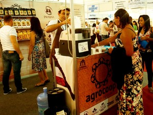 Café conilon foi tido por especialistas durante muito tempo como café de baixa qualidade (Foto: Divulgação/ Agrocoop)