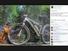 Paratleta tem bicicleta de R$ 8 mil furtada e busca mobiliza redes sociais