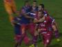 Felipe celebra gol do título da A3, e revela pedido de Serrão no intervalo