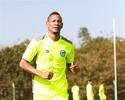 Harlei revela que Marcão quer ficar no Goiás, mas questão salarial é entrave