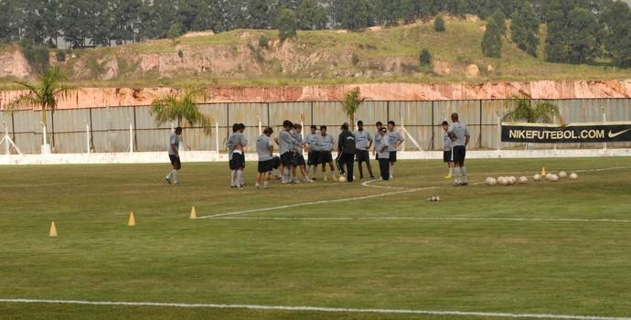 corinthians ct itaquera (Foto: Flickr/Nike Futebol)