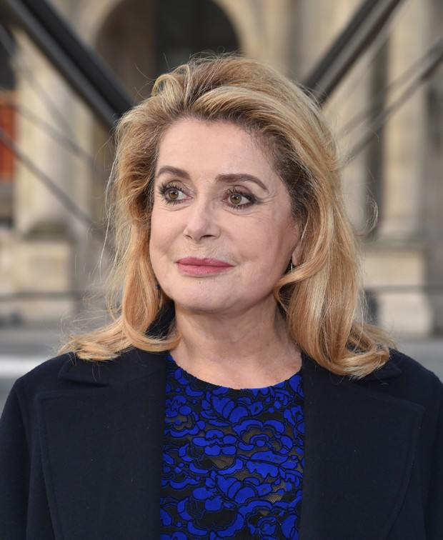 Catherine Deneuve (Foto: Getty Images)