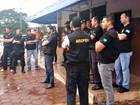 Agentes penitenciários de MS vivem 'clima tenso' após ameaça de rebelião