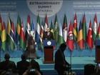 Países muçulmanos condenam EUA por eleger Jerusalém capital de Israel