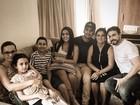 Padre Fábio de Melo fala sobre a morte da irmã: 'Um ser amado'