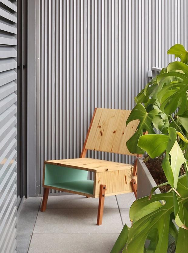 Chiara Gadaleta indica 3 lojas para comprar peças sustentáveis para a casa (Foto: divulgação)
