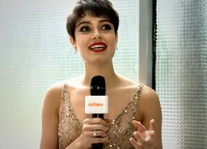 Sophie Charlotte (Foto: Gshow / TV Globo)