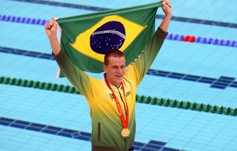Brasil ganha cada vez mais medalhas olímpicas em provas individuais