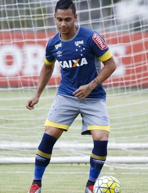 Bryan Cruzeiro (Foto: Washington Alves/Light Press)