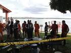 Jovem de 19 anos morre afogado no Lago Paranoá