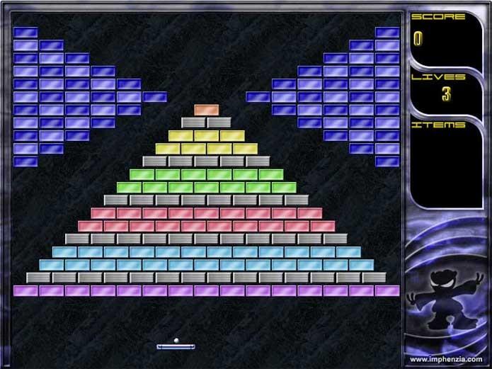Beat Ball 2 é antigo jogo do Windows (Foto: Divulgação/Imphenzia Games)