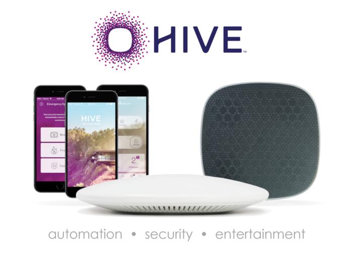Hive transforma sua casa em smart (Foto: Divulgação/Kickstarter)