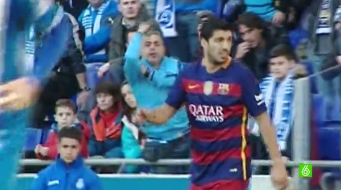 Barcelona vídeo racismo Neymar