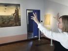 'Aqui está a essência dele', diz diretora de museu na antiga casa de Portinari