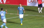 """Na Memória: Luan relembra jogo """"da vida"""" contra Brasil"""