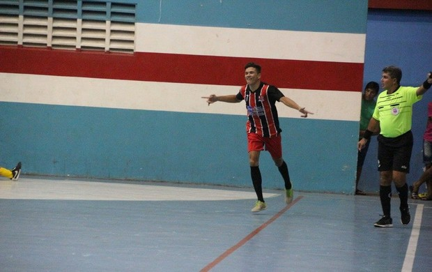 Riquinho Nova Zelândia Futsal