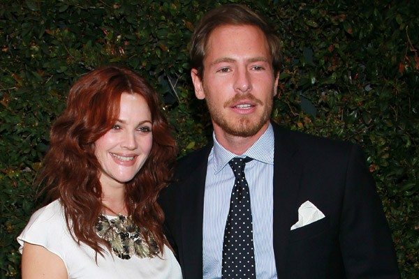 Drew Barrymore & Will Kopelman (Foto: .)