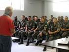 Exército abre três concursos para formação de sargentos