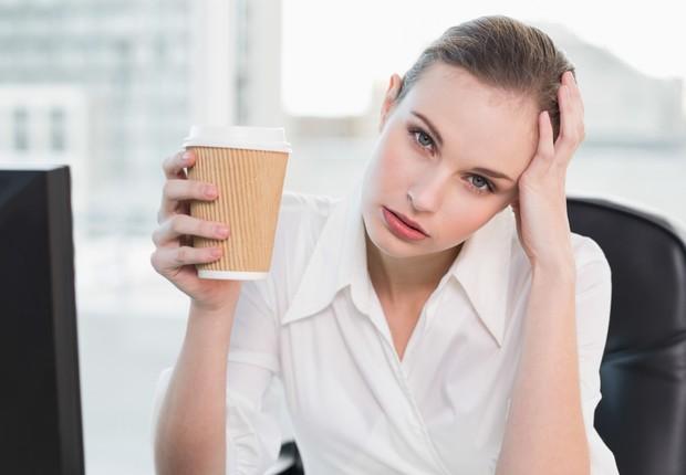 Café traz benefícios para saúde, mas OMS alerta que há riscos (Foto: Dreamstime)