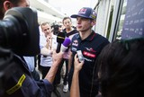 Max Verstappen GP do Japão - 3/10/2014