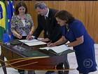 Brasil e União Europeia assinam acordo sobre bem-estar animal