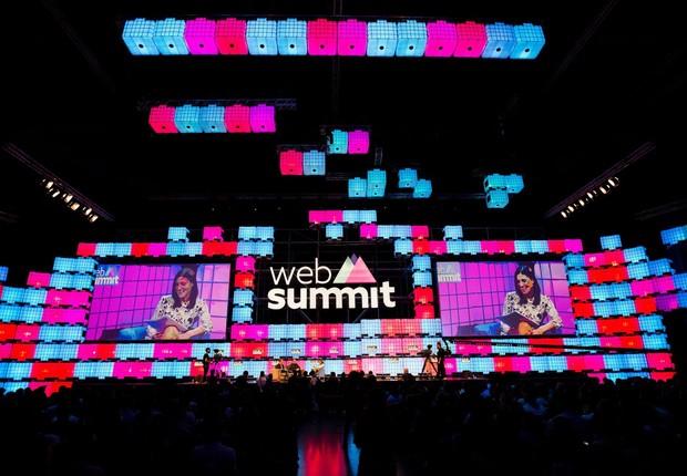 Maior conferência de tecnologia da Europa, Websummit começa nesta segunda