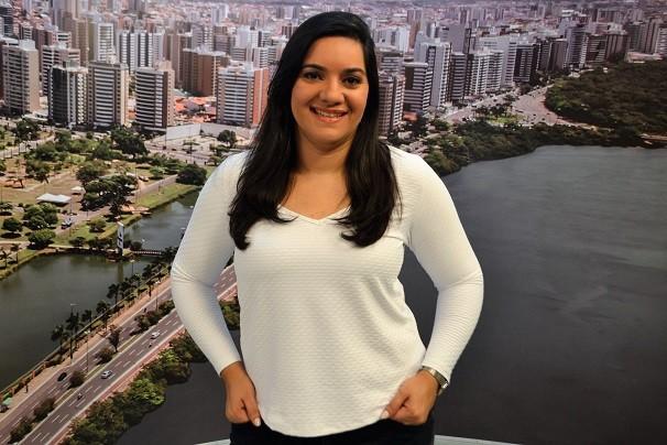 Lanne Pacheco destaca as principais notícias desta segunda-feira, 20 (Foto: Divulgação/TV Sergipe)