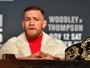 Tio de Floyd afirma que UFC quer 80% da bolsa de McGregor em luta de boxe