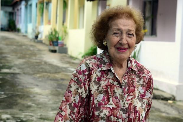 Helena de Lima (Foto: Roberto Teixeira / EGO)