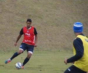 antonio carlos avaí (Foto: Alceu Atherino / Avaí FC)