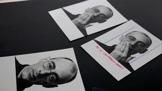 Vero Multishow - Mostra Caio F (Foto: Divulgao)