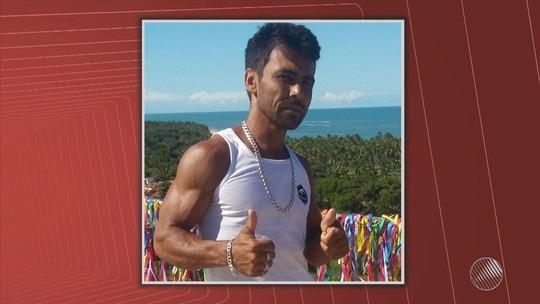 Motociclista morre em acidente com carreta na BR-101, extremo sul da Bahia