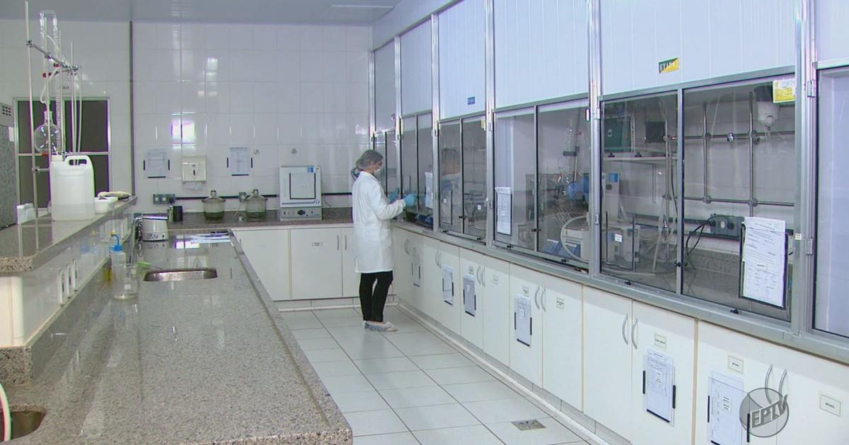 Laboratório de Cravinhos se prepara para a produção da fosfoetanolamina