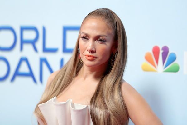 A cantora Jennifer Lopez  (Foto: Getty Images)