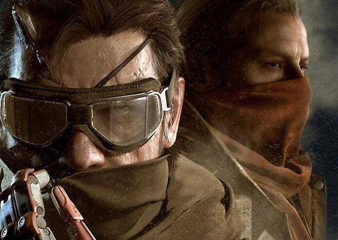 Metal Gear Solid 5: The Phantom Pain teve seu modo multiplayer revelado em novo vídeo. (Foto: Divulgação) (Foto: Metal Gear Solid 5: The Phantom Pain teve seu modo multiplayer revelado em novo vídeo. (Foto: Divulgação))