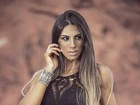 Modelo fit Carol Saraiva diz segredo: 'Comecei a malhar com 12 anos'