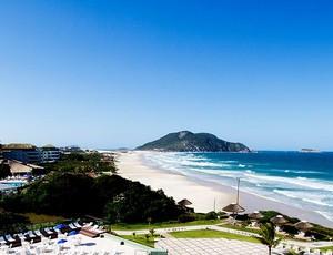 costão do santinho, resort, florianópolis, copa do mundo fifa, 2014, hotel, (Foto: Divulgação / site oficial Costão do Santinho Resort)