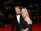 Após morte de filha, Pierce Brosnan retorna ao trabalho, diz site